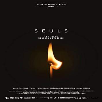 Seuls (Original Soundtrack)