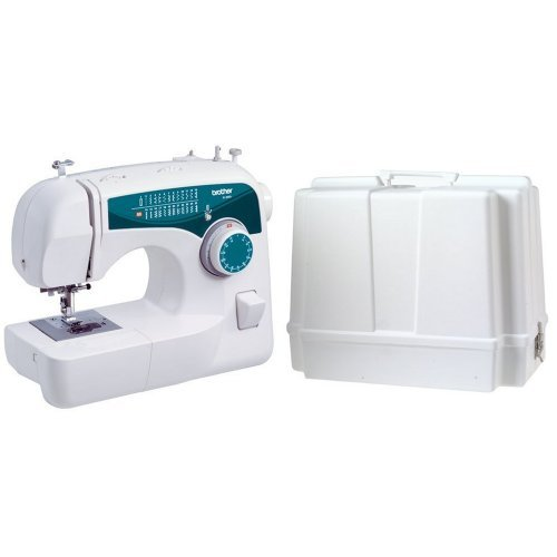 Brother XL2600I Sew Advance Sew Affordable...