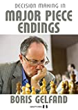 Decision Making In Major Piece Endings-Gelfand, Boris Aagaard, Jacob
