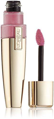 L'Oréal - Shine Caresse Nº 101, Lolita - Brillo labial