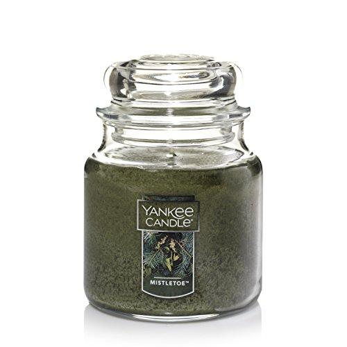 Yankee Candle® 14.5 oz Medium Jar - Mistletoe