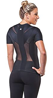 posture corrector shirt by ALIGNMED for women
