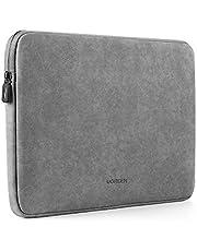 UGREEN Funda Portátil 13.3 Pulgadas Compatible con MacBook Pro/Air 13 2020 m1/2019, Funda Ordenador Impermeable Anti-rasguños para ASUS ZenBook 13, Lenovo Yoga, Surface Pro, Huawei Matebook, DELL XPS