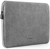 UGREEN Laptop Sleeve 13 Inch Laptoptas Laptop Aktetas Compatibel met MacBook Air MacBook Pro 2020 2019, Surface Pro,...