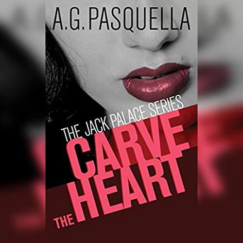 Couverture de Carve the Heart