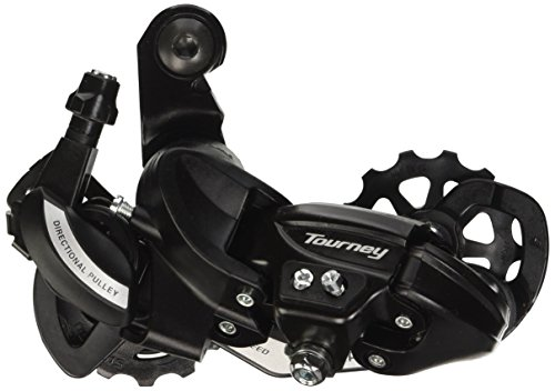 SHIMANO Tourney TY500 6/7-Speed Rear Derailleur