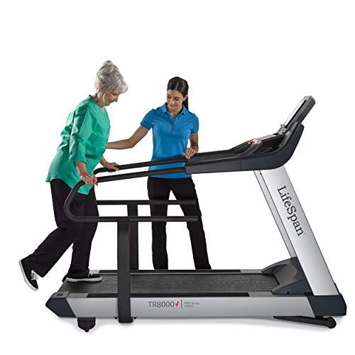 Lifespan Medical Treadmill