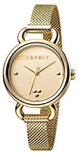 Esprit Orologio Quarzo Unisex Adulto 4894626011887