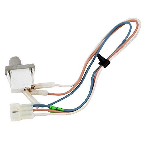 Whirlpool W8283288 Appliance Door Switch Genuine Original Equipment Manufacturer (OEM) Part