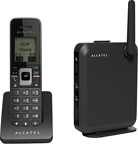 Alcatel IP2115