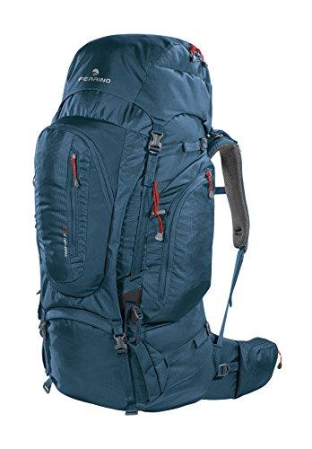 Ferrino Transalp, Zaino da Hiking Unisex, Blu, 80 L