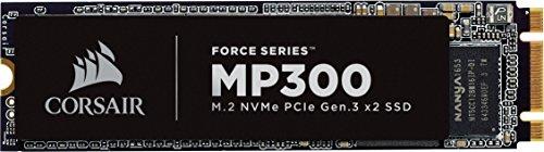 Corsair Force MP300 - Unidad de Estado s...