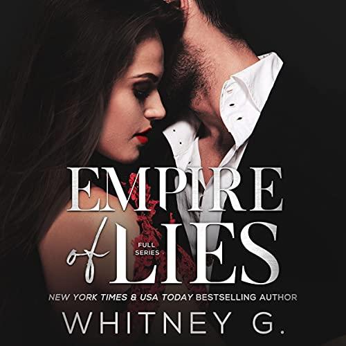 Empire of Lies: Full Series cover art