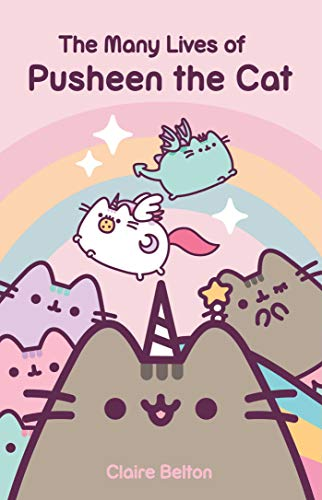 The Many Lives of Pusheen the Cat (I Am Pusheen) (English Edition)
