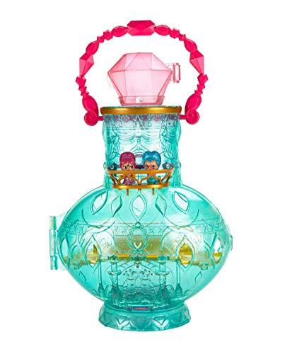 Shimmer & Shine Valigetta delle Geniette, Multicolore, DTK58