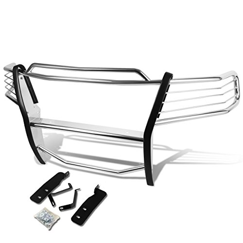 2004 ford f150 brush grill guard - 9