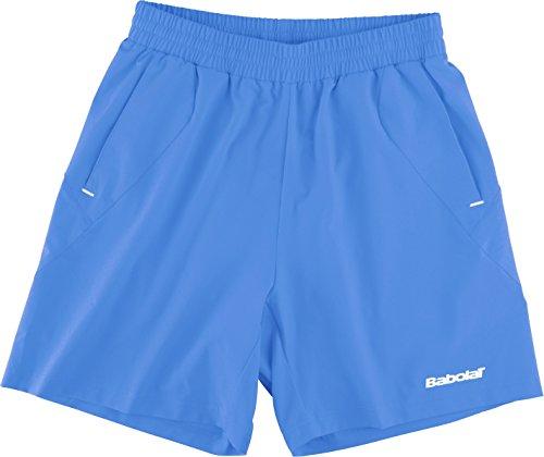 Babolat match core - Pantalones cortos, unisex, color azul,...