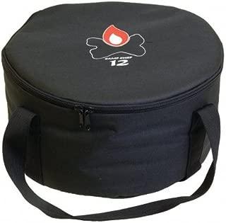 cast iron skillet carry bag