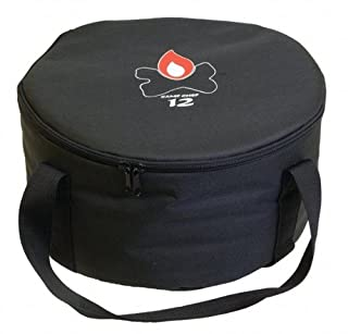 """Camp Chef Dutch Oven Carry Bag 12"""" (B004S3NQCY)   Amazon price tracker / tracking, Amazon price history charts, Amazon price watches, Amazon price drop alerts"""