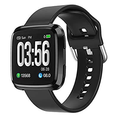 AIVEILE Updated Activity Fitness Tracker