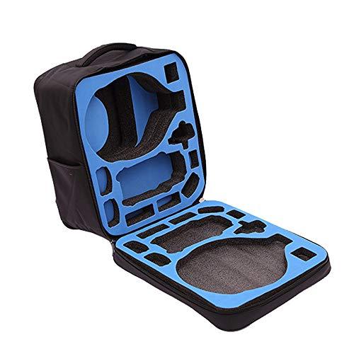 SiSit Tasche für DJI Mavic Pro, Hart Tragetasche für DJI Mavic Pro RC Drone + DJI VR Goggles, wasserdichte Tragbare Handtasche, Ideal für Reisen und Aufbewahrung