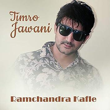 Timro Jawani - Single