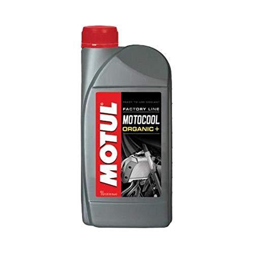 Motul Motocool Factory Line -35 +136 Rosso Refrigerante Per Moto