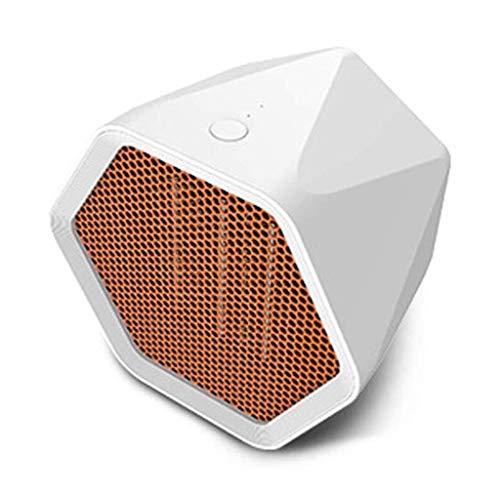 CFTGB stille ventilatorkachel, radiator, persoonlijke radiatortoren, verticale 600W, keramische kamerventilator, lage stroom, oververhittingsbeveiliging, voor thuis of op kantoor