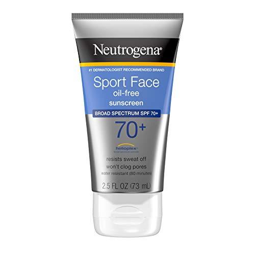 Neutrogena Ultimate Sport Face SPF#70 73 ml (Körpersonnenschutz)