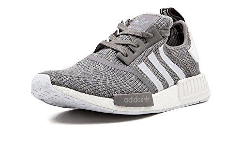 adidas Originals NMD_R1 W Damen-Sneaker BY3035 Utility Black Gr. 36 (UK 3,5)