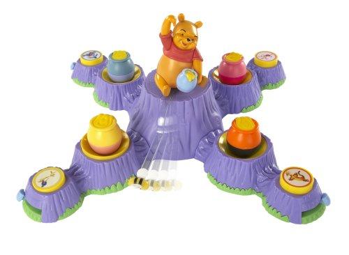 Winnie the Pooh - Hoppin Hunnypots