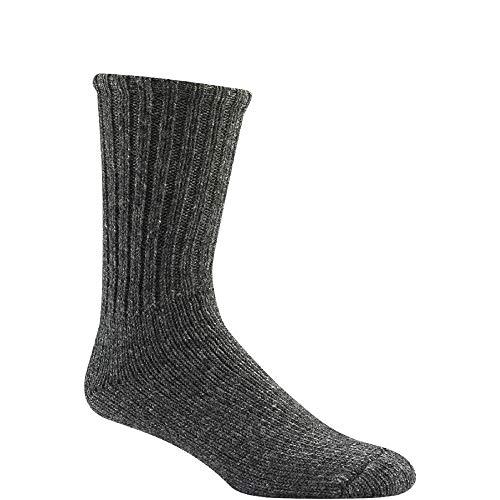 Wigwam Herren King Cotton Socken, anthrazit, Medium