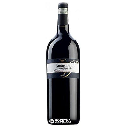 Giuseppe Campagnola Amarone Classico Sel. Consorzio Magnum Doc, 2008-750 Ml