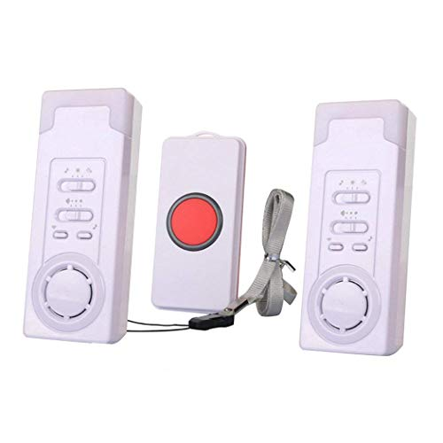 Smart Wireless Caregiver -Caregiver...