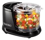 Proctor Silex Hamilton Beach Brands 72507 1.5-Cup Food Chopper - Quantity 6