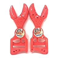 """9"""" Toy Crab Claw Grabber Tool 