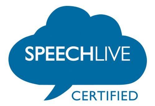 Philips SMP3700 SpeechMike Premium Touch, USB-Diktiermikrofon für kristallklare Aufnahmen und beste Spracherkennungsergebnisse, Bedienung per sensorischem Bedienfeld und Drucktasten, Anthrazit