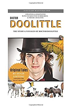 Doctor Doolittle by Hugh Lofting  The Story and Voyages of Doctor Doolittle