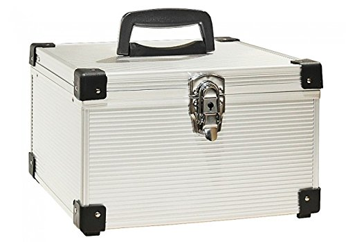 Neo Media Aluminium Box für 300CD