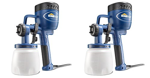 HomeRight Finish Max C800766, C900076 Paint Sprayer...