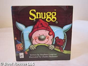 Snugg - Book  of the Bugg Books