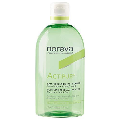 Noreva Actipur Eau Micellaire Purifiante 500 ml