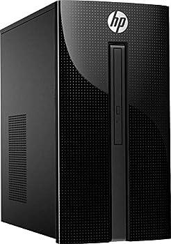 HP Pavilion 460 Desktop Computer High Performance Premium 2019 Flagship Intel Quad-Core i7-7700T 16GB DDR4 16GB Optane PCIe SSD 1TB 7200rpm HDD DVD USB HDMI WiFi BT 4.2 USB Keyboard&Mouse Win 10