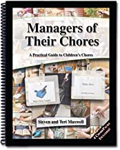 Managers of Their Chores (Managers, 1)