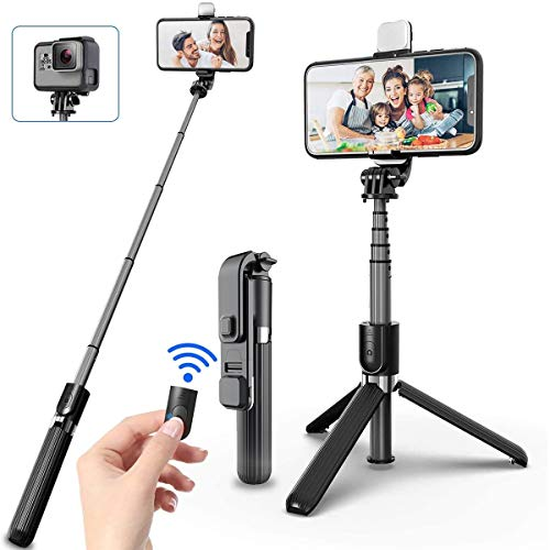 Palo Selfie Largo  marca LJ-EXPLOSIVE