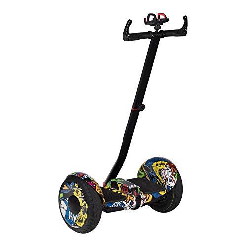 iwatboard iWay Plus Hip Hop trasporto personale scooter, Hip Hop