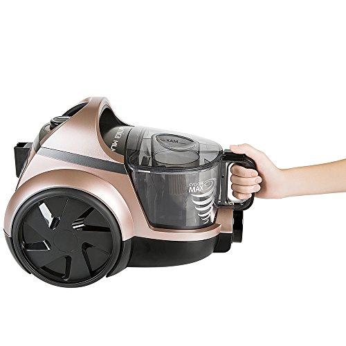Arnica ET14441 aspirapolvere 750 W a Cilindro