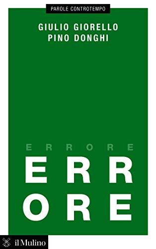 Errore (Parole controtempo)