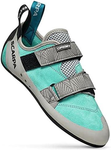 SCARPA Origin Wmn, Women's Climbing Shoes