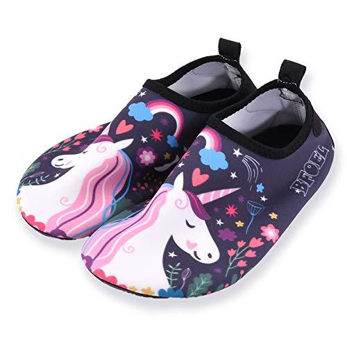 Zapatos Acuaticos marca BFOEL